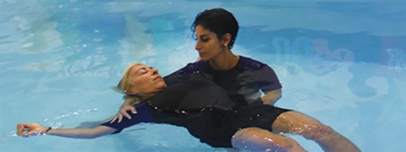 הידרותרפיה למבוטחי קופת חולים כללית