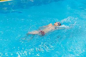 חוג שחייה לילדים מאזור פתח תקווה, הוד השרון, רמת השרון, כפר סבא ועוד